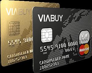 Viabuy prepaid kredietkaart