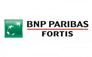 Bnp Paribas Fortis Prepaid kredietkaart